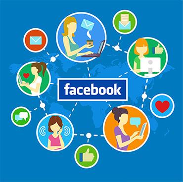 Gestão de Redes Sociais - Bueno Sites