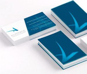 Alicerce Arquitetura- Logotipo - Buenosites