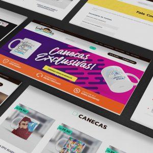 criação de sites - fredsarts - buenosites - sites e logotipos