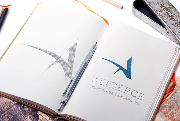 Buenosites criação de logotipos