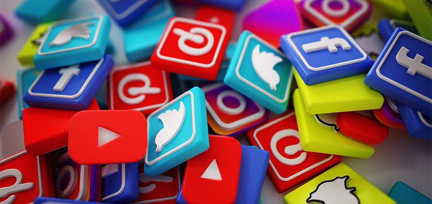 Redes sociais - Buenosites
