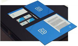 criação de logotipos - Buenosites