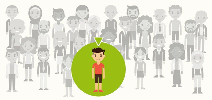 Aprenda criar personas - Buenosites
