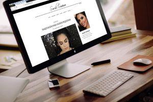 sarah santana - buenosites - criação de sites