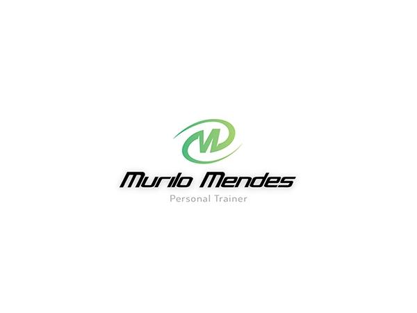 Murilo Mendes - Personal Trainer - BuenoSites - Criação de Sites e Logotipos