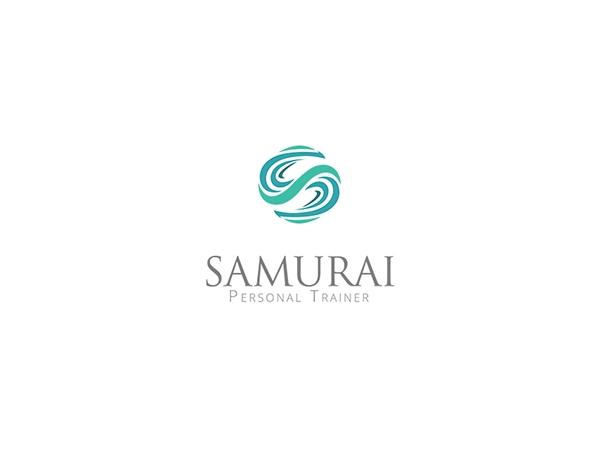 Samurai - Personal Trainer - BuenoSites - Criação de Sites e Logotipos