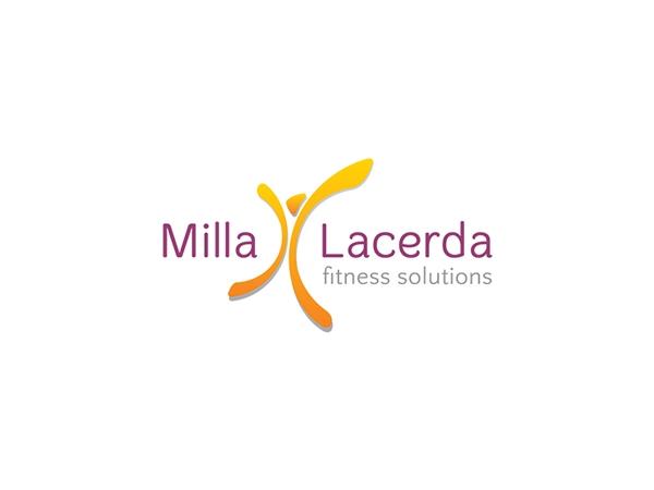 Milla Lacerda - Personal Trainer - BuenoSites - Criação de Sites e Logotipos