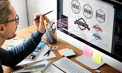 criação de Logotipos e marcas - Buenosites - Goiânia