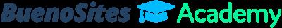 Logotipo - BuenoSites Academy