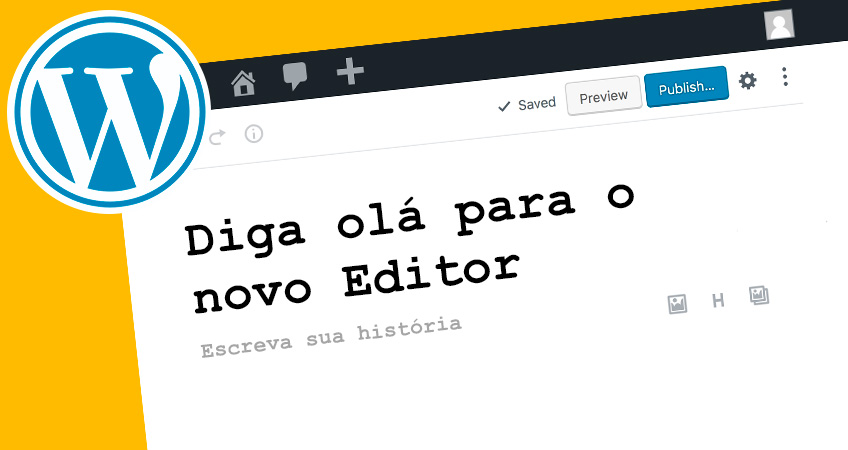 como criar posts e páginas com o novo editor gutenberg do wordpress 5 - Buenosites