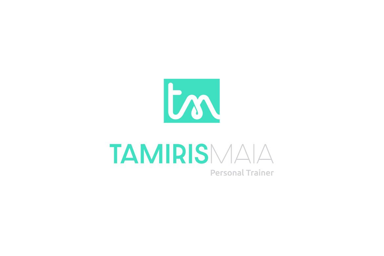 tamiris maia - Criação de Logotipos - Buenosites