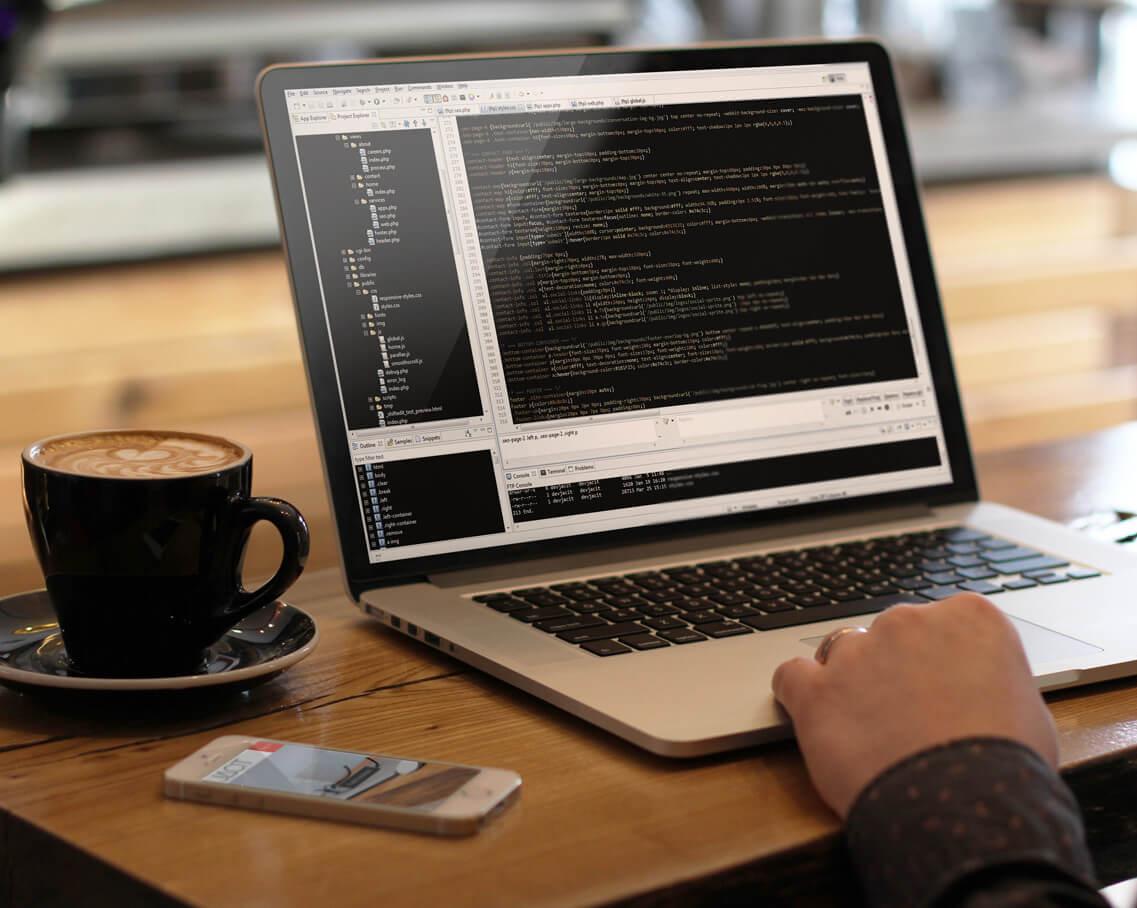 Criação de Sites com WordPress em Goiânia
