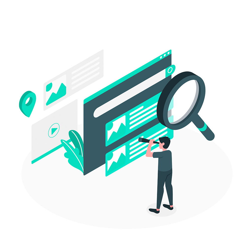 SEO e Marketing Digital - Buenosites