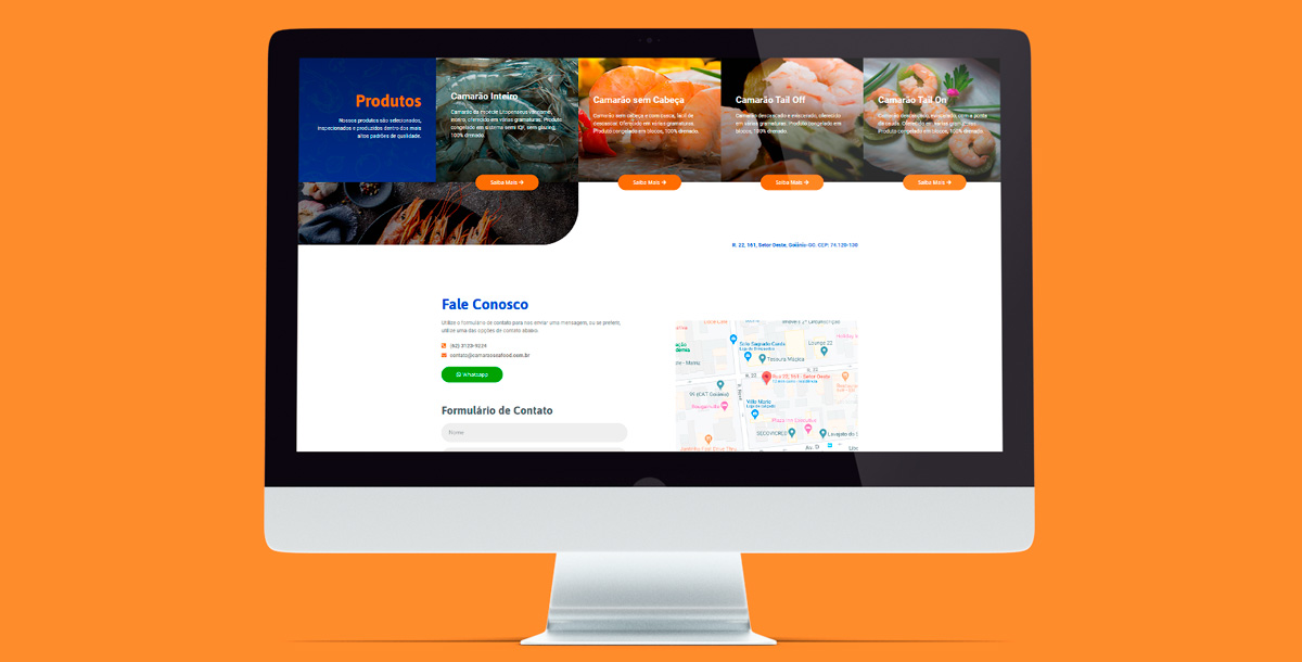 slide3-camarao-sea-food-criacao-de-sites