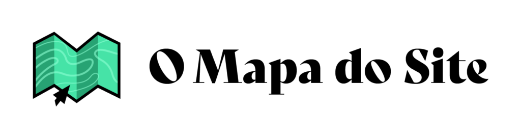 O Mapa do Site - Curso WordPress
